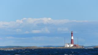 Mooi weer, goede wind en rustige zee. Ideale omstandigheden!