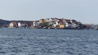 Is er ruimtegebrek in Zweden, of is het gezellig zo dicht op elkaar.